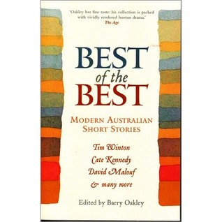 Best of the Best: Modern Australian Short Stories