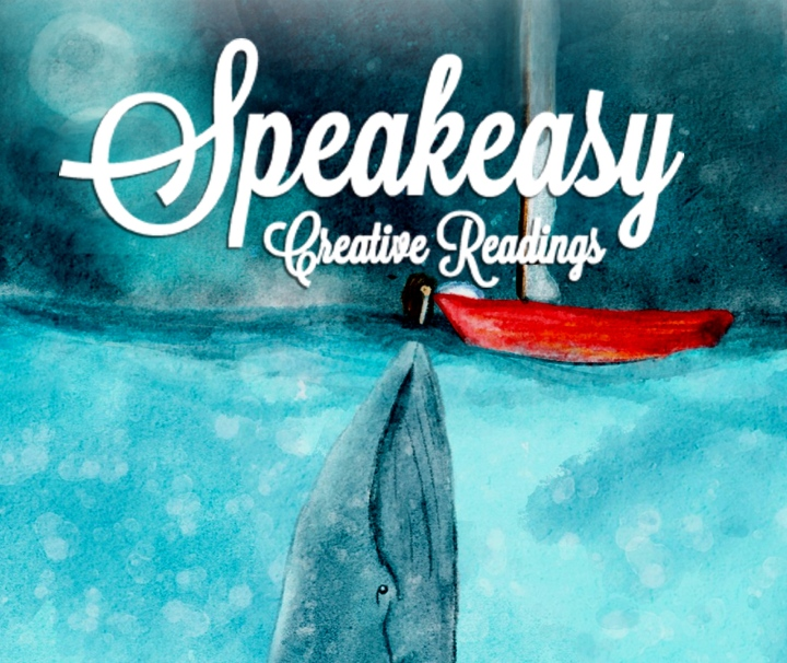 Speakeasy Flinders: Creative Readings