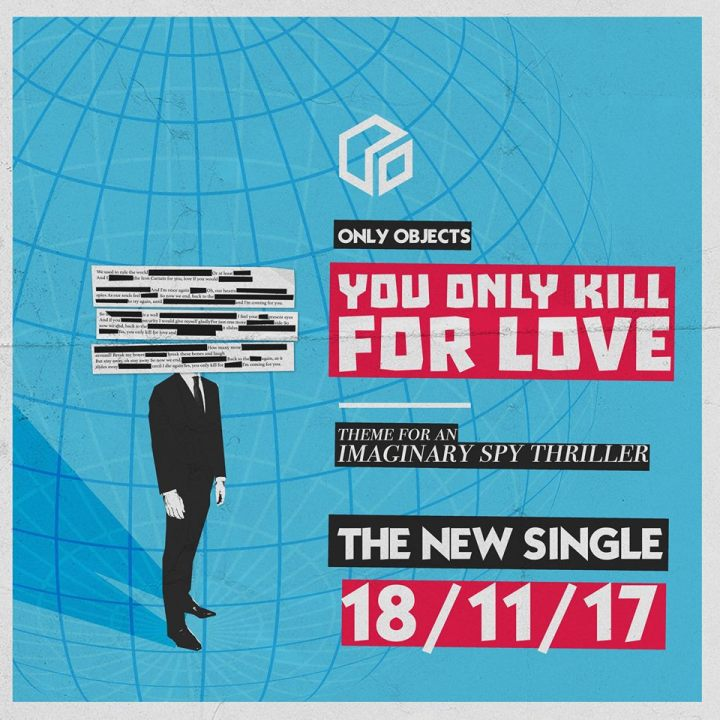 You Only Kill for Love