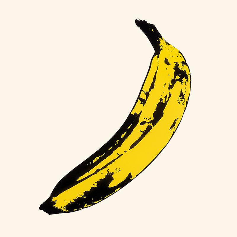 The Velvet Underground presented by LittleCaptain
