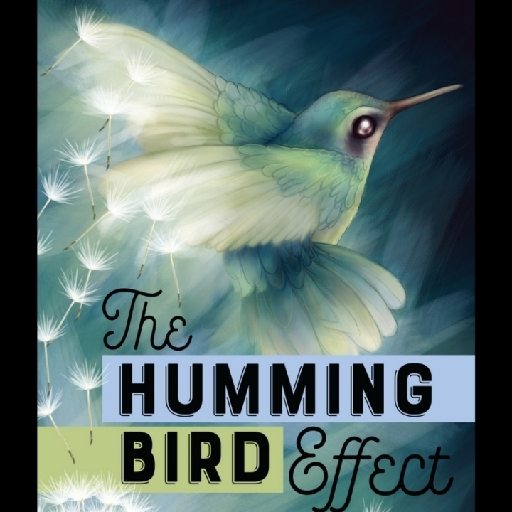The Hummingbird Effect