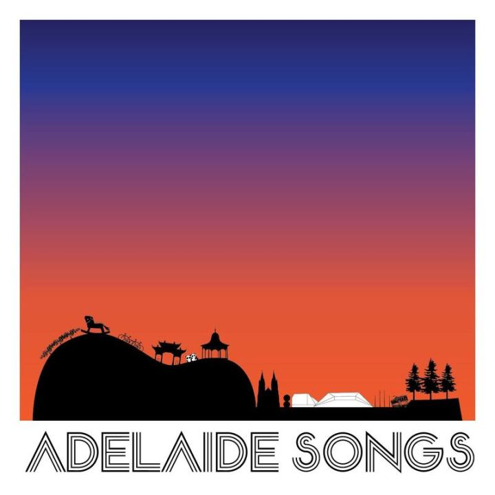 Adelaide Songs – Director's Cut