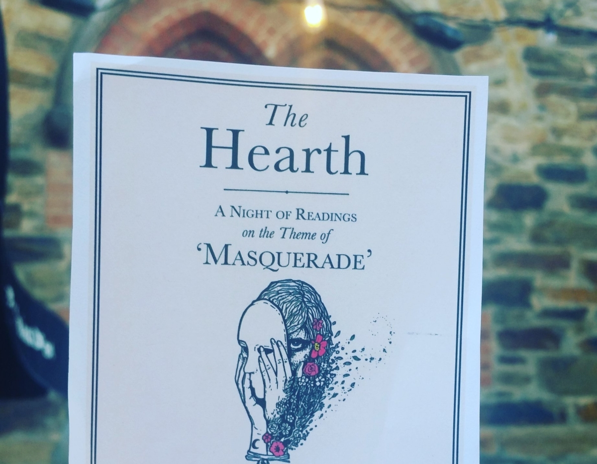 The Hearth: Masquerade