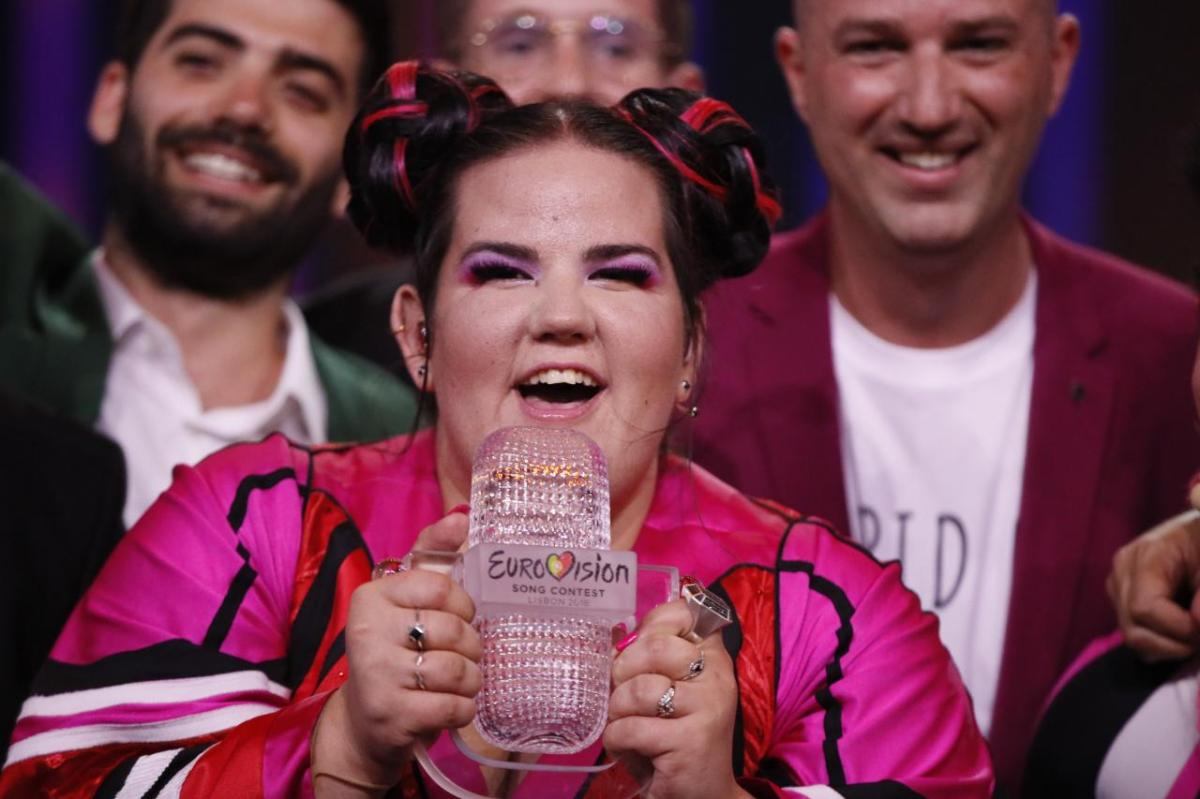 Israel's Eurovision Win is Problematic But So is Attacking a Musician