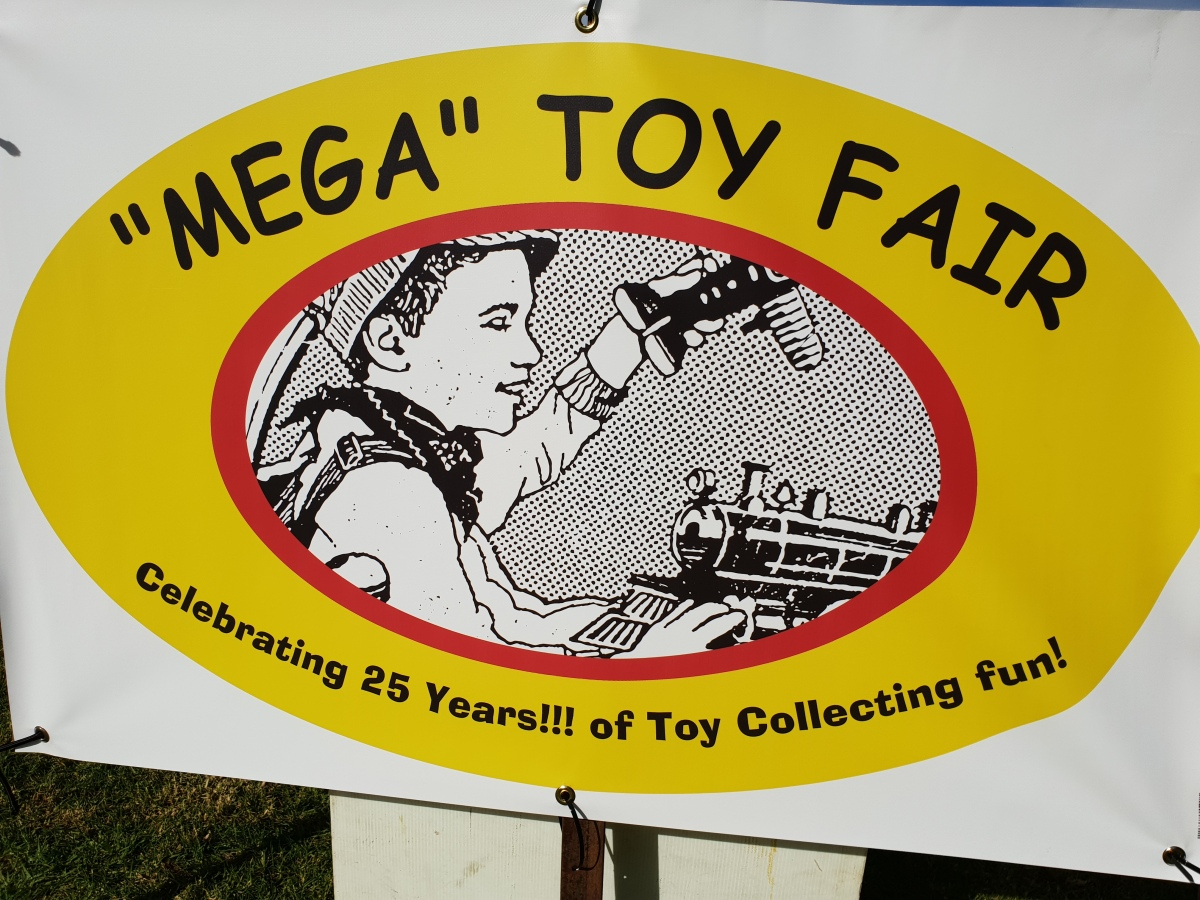 Mega Toy Fair 2018
