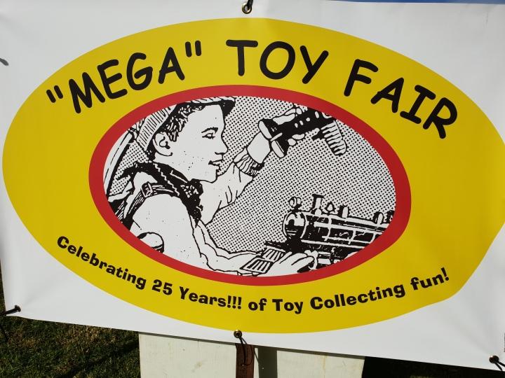 Mega Toy Fair2018