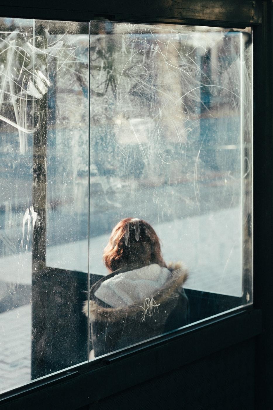 'The Bus Stop of Innumerable Displeasures'- By PiriEddy