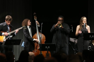 Helpmann Academy 2017 Night of Jazz