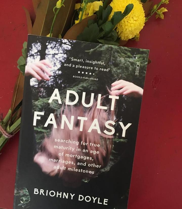 Adult Fantasy