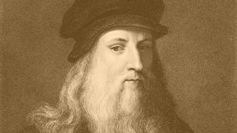 Leonardo da Vinci: ABiography
