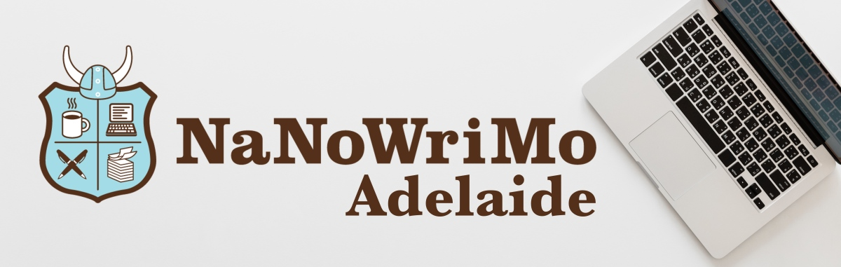 Meet Your Local NaNoWriMo MLs (Adelaide)