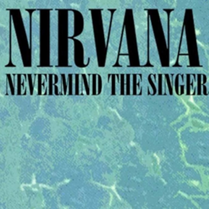 Nirvana – Nevermind the Singer