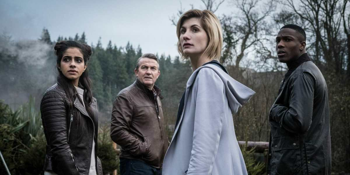 Doctor Who: Series 11 (2018) in review