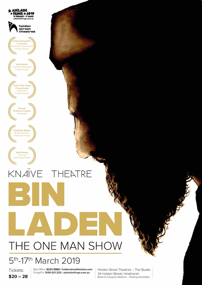 Bin Laden: The One Man Show