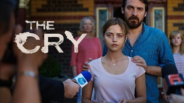 Review: The Cry (2018)