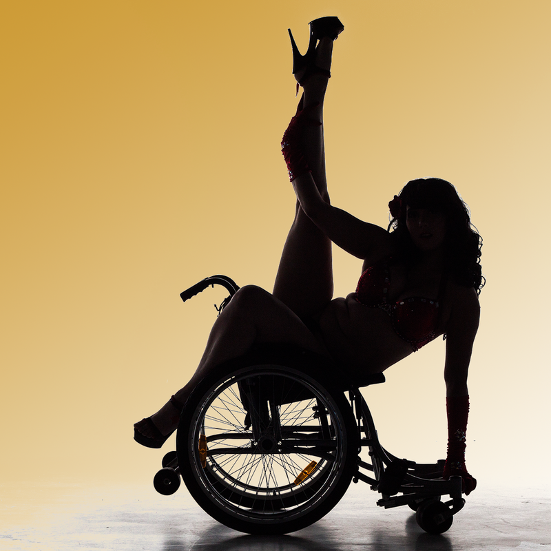 Singin' in the Pain: A Disability and Chronic Illness Cabaret