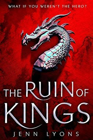 An Overambitious Debut: 'The Ruin of Kings'