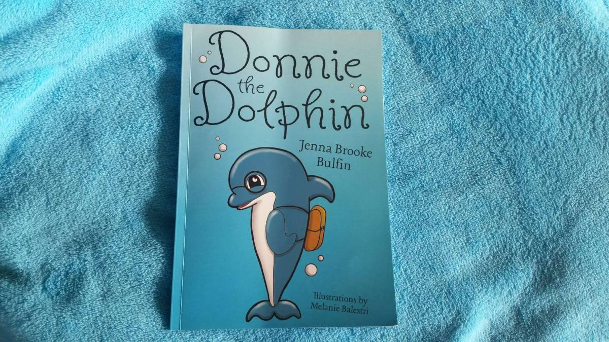 Donnie The Dolphin