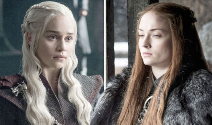 SANSA, DANY, ​AND THE FEMINIST AGENDA