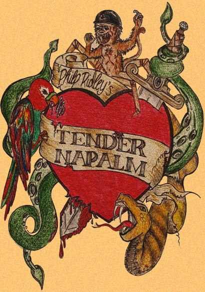 Review: Tender Napalm