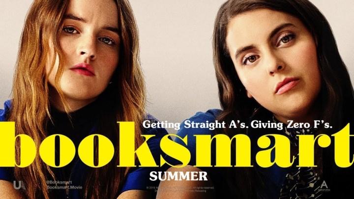 Review: Booksmart