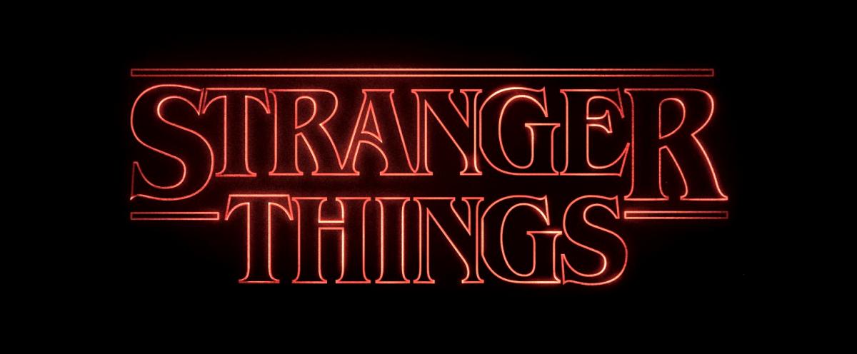 Stranger Things SeasonThree