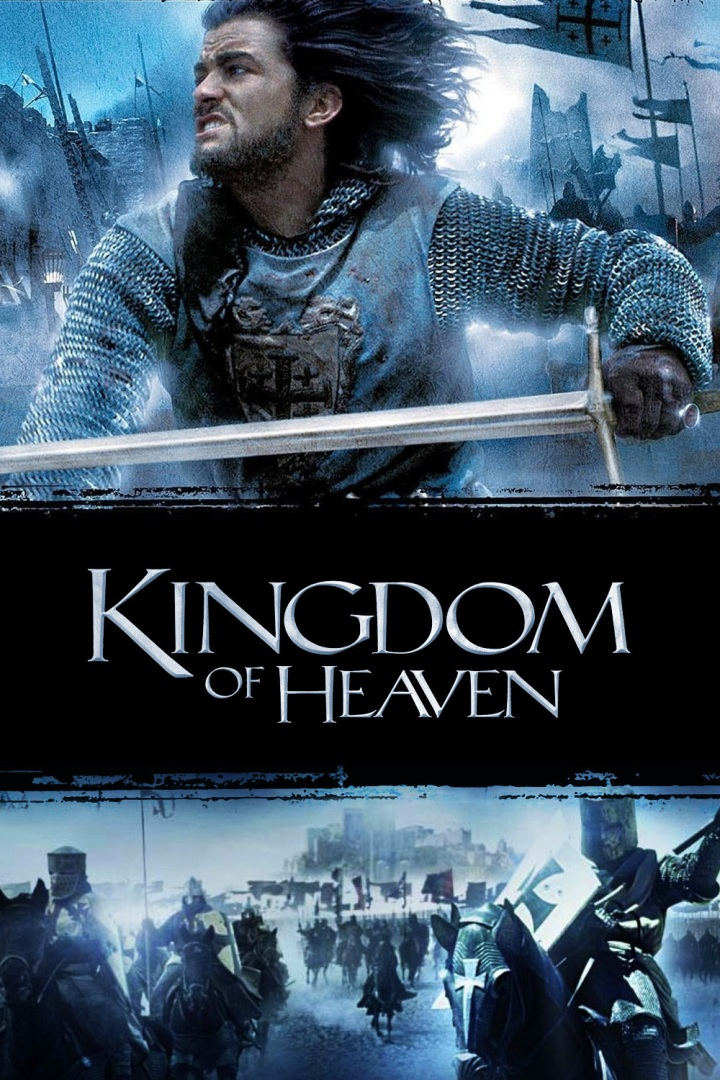 Kingdom of Heaven (Director's Cut) (2005)