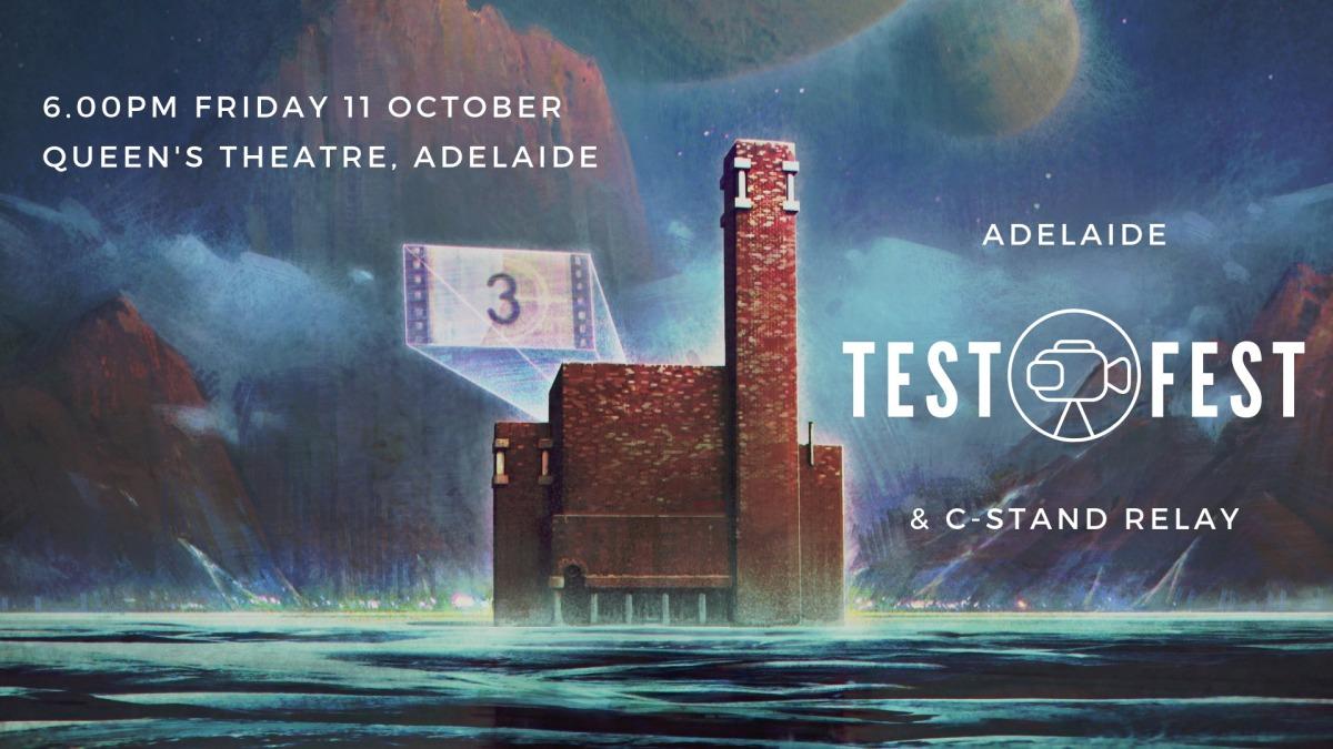 Test Fest Adelaide