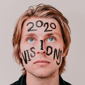 Tom Skelton 2020 Visions (What if I hadn't gone blind?)