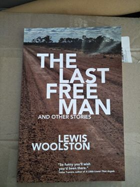 The Last Free Man and OtherStories